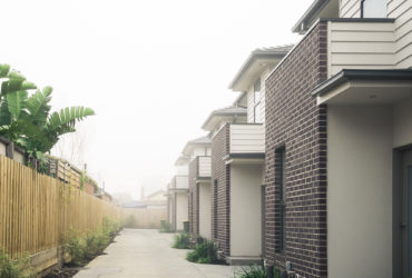 6 Residential Townhouses