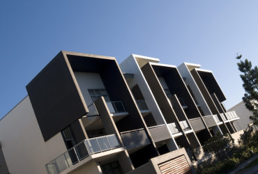 3 Residential Townhouses
