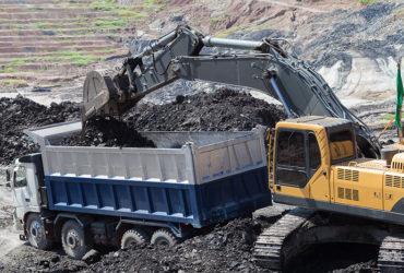 Coppabella Mining Camp